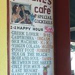 Φωτογραφία: Diogenes Cafe-Cocktail Bar