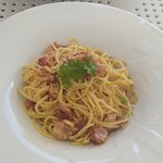 Photo of Apetyt Bistro & Cafe