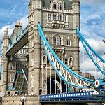 Vapiano Tower Bridge照片