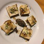 Foto de La juanita cuina fresca