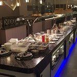 MATUYA Japanisches Restaurant صورة فوتوغرافية