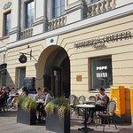 Valokuva: Robert's Coffee Jugend