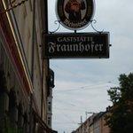 Photo of Fraunhofer