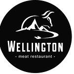 """Мясной ресторан """"Wellington"""""""