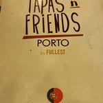 Photo de Tapas n' Friends Porto