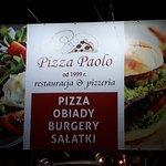 Zdjęcie Pizzeria Paolo