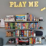 Modern and Traditional games to play for all the family