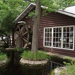 NJ - MOUNT LAUREL – THE CREEK CAFÉ – FRONT OF BUILDING