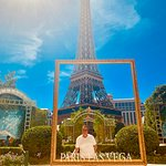 Paris Las Vegas Fotografie