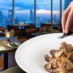 ภาพถ่ายของ ร้านอาหาร Urbani Truffle Bar