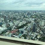 Foto van Bangkok Sky Restaurant