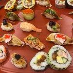 Ming Ye Japanese Restaurant照片