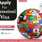 Best International Visa