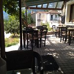 Bilde fra Kafe Alfavitario
