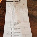 Valokuva: Transit Restaurant