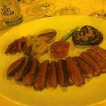 Foto van Mas Romeu Restaurante