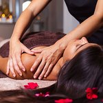 Massages.