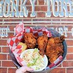 Country Fried Chicken available every day