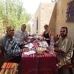 Maison d'hôtes Mohamed à Douz