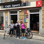Zdjęcie Café Sport