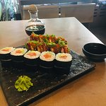 Valokuva: Maka Sushi Tampere