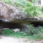 Tombe del settore 2 della necropoli di Sovana