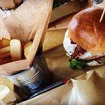 Zdjęcie SPOT Burger / Coffee / Beer