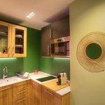 cuisine du bain de vapeur