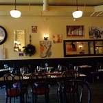 Photo de Paris Crepes Cafe