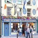 Flesk Restaurant, street view