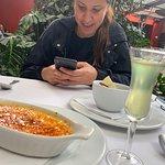 Limoncello delicioso !!!