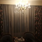 Photos from the hotel, the room is very old fashioned and small and the cleanliness of the venue as a whole is way under par.