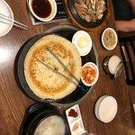 Seoul Korean Restaurant ภาพถ่าย