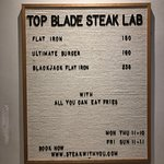 Top Blade Steak Lab照片