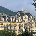Grand Hotel Suisse Majestic Φωτογραφία