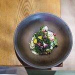 Grilled Salad、Westcombe、Truffle