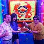Ibu Yussy and Family (Jakarta )