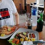 Foto van Hallo Warung Bar & Grill