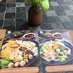 Foto van Bong Sung Vegetarian Food & Coffee