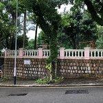 Jardim da Penha - pink mounts