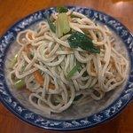 小菜-豆絲