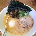 ภาพถ่ายของ IPPUDO Umeda