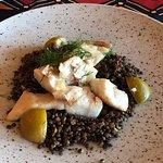 Fotografie: Restaurant Lemur