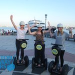 #Girls #day out? From #BackBay to #FaneuilHall, we've got you covered here in #Boston! A #Segway  #Tour is sure for an unforgettable experience 😃 www.bostonsegwaytours.net