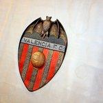 primo stemma del Valencia Futball Club