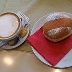 Foto van Panificio Pasticceria Caffe Gasser