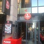 Bilde fra Peppes Pizza - Stortingsgaten