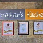 Jonathan's Kitchen Foto