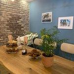 Bandera Cafe & Bar Photo