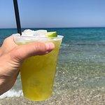 Φωτογραφία: Cyano beach bar